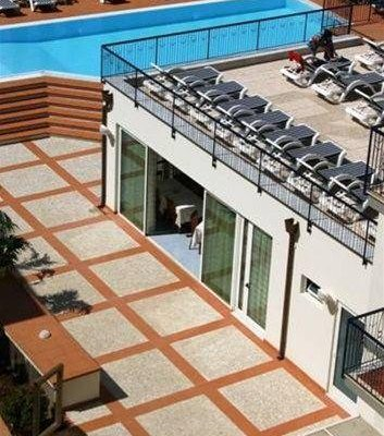 Hotel Residence Mediterraneo - фото 21