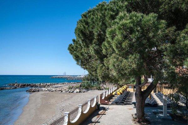 Hotel Residence Mediterraneo - фото 22