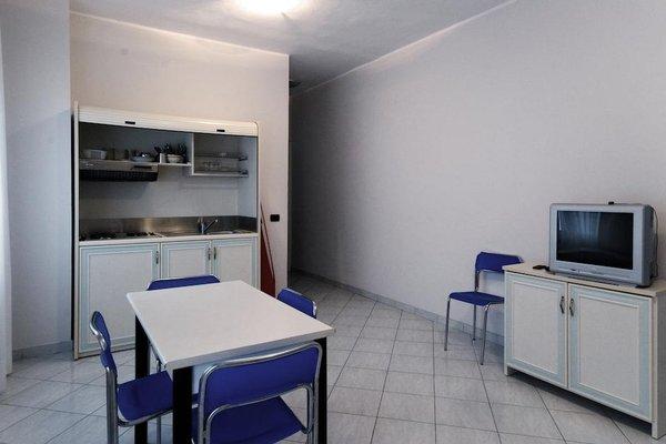 Hotel Residence Mediterraneo - фото 4