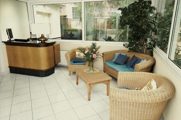 Hotel Residence Mediterraneo - фото 6