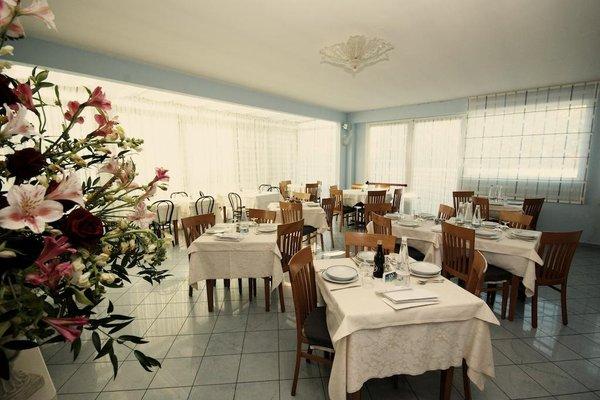 Hotel Residence Mediterraneo - фото 9
