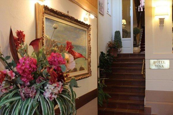 Hotel Tina - фото 16