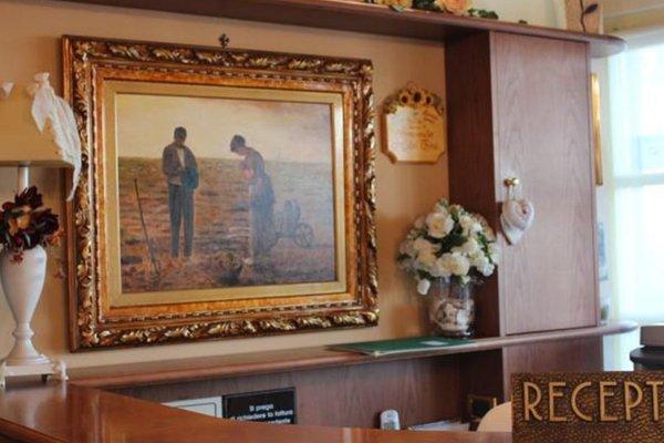 Hotel Tina - фото 18