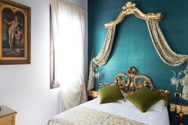 Villa Gasparini - фото 50