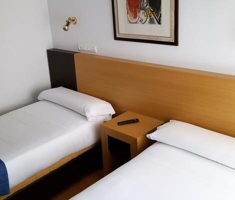 Hostel Costa Gijon - фото 1