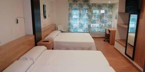 Hostel Costa Gijon - фото 5