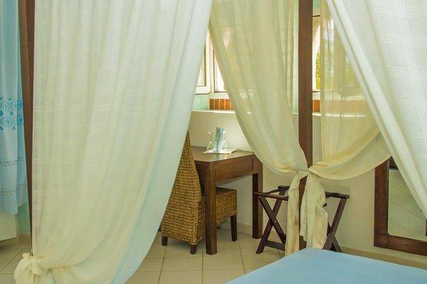 Hotel Cedrino - фото 1