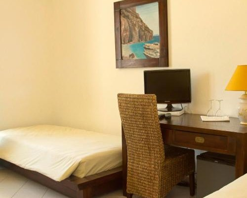 Hotel Cedrino - фото 3