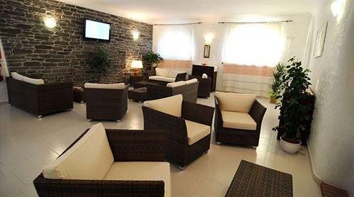 Hotel Cedrino - фото 5
