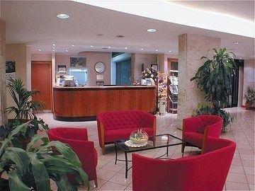 IDEA HOTEL TRIESTE DUINO - фото 7