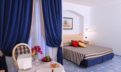 Hotel Baia dei Mulini - фото 1