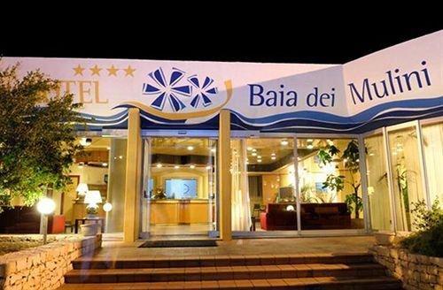 Hotel Baia dei Mulini - фото 10