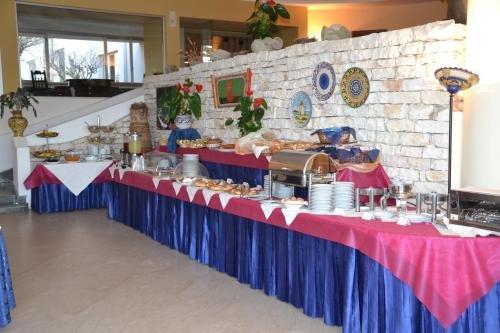 Hotel Baia dei Mulini - фото 11
