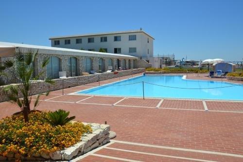 Hotel Baia dei Mulini - фото 12