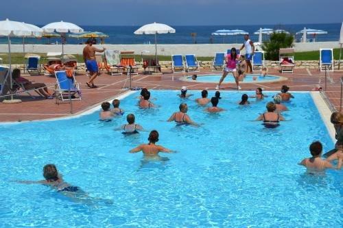 Hotel Baia dei Mulini - фото 14