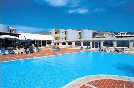 Hotel Baia dei Mulini - фото 15