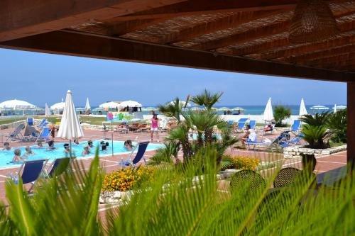 Hotel Baia dei Mulini - фото 19