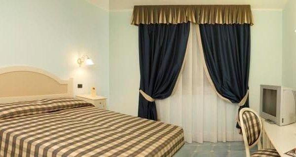 Hotel Baia dei Mulini - фото 2