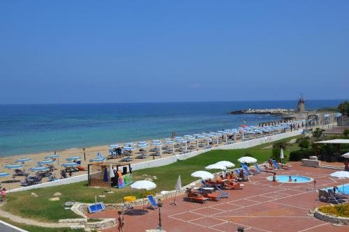 Hotel Baia dei Mulini - фото 20