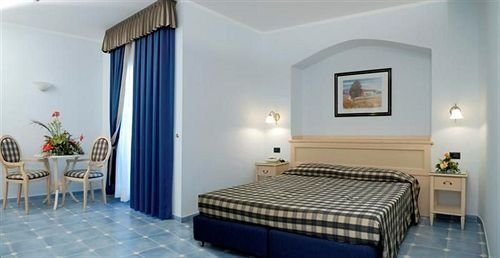 Hotel Baia dei Mulini - фото 3