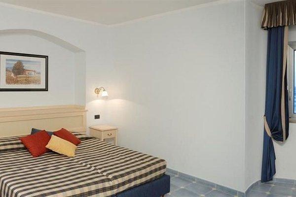 Hotel Baia dei Mulini - фото 4