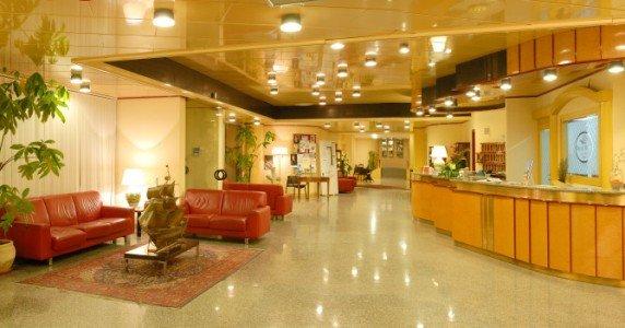 Hotel Baia dei Mulini - фото 5