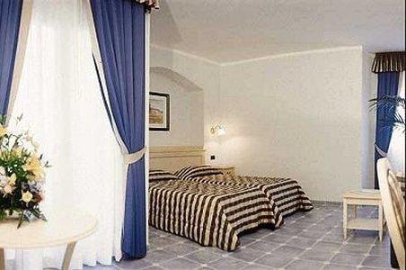 Hotel Baia dei Mulini - фото 6