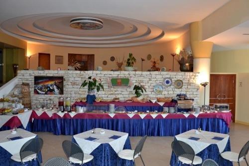 Hotel Baia dei Mulini - фото 7
