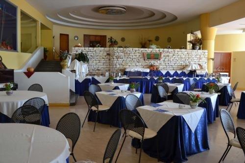 Hotel Baia dei Mulini - фото 8