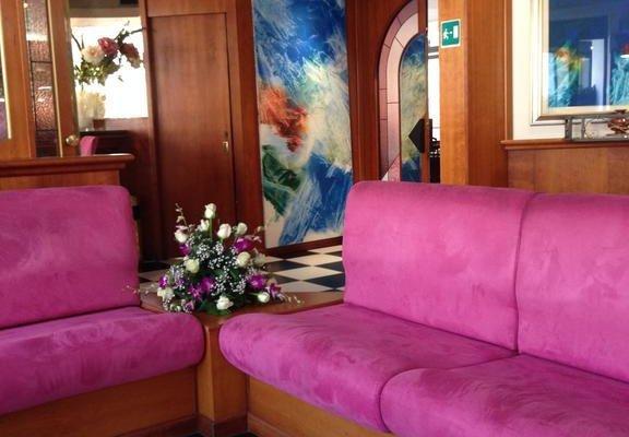 Erice Hotel - фото 10
