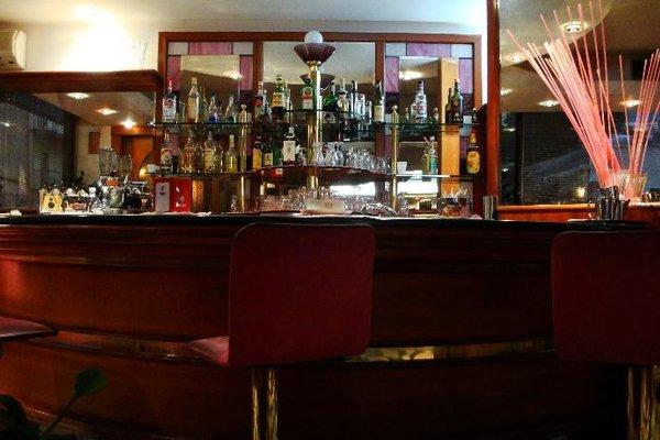 Erice Hotel - фото 14