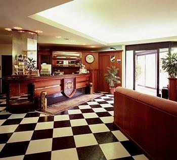 Erice Hotel - фото 17