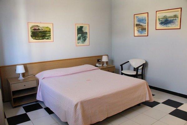 Erice Hotel - фото 2