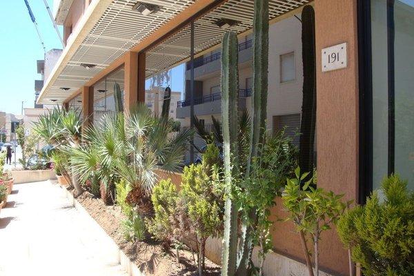 Erice Hotel - фото 21