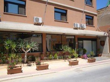 Erice Hotel - фото 22
