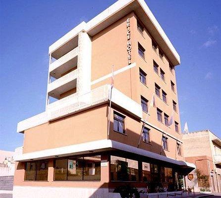Erice Hotel - фото 23