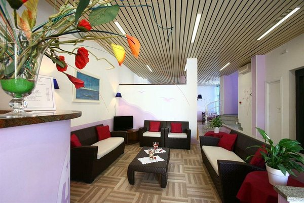 Hotel Miramare - фото 6