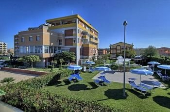 Hotel Prestige - фото 18