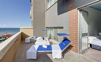 Hotel Prestige - фото 23