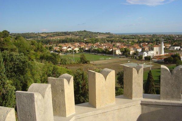 Castello Montegiove - фото 15