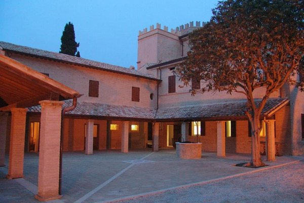 Castello Montegiove - фото 23
