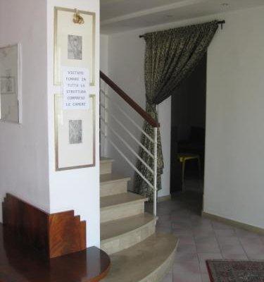 Hotel Amelia - фото 13