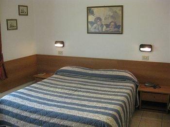 Hotel Amelia - фото 2