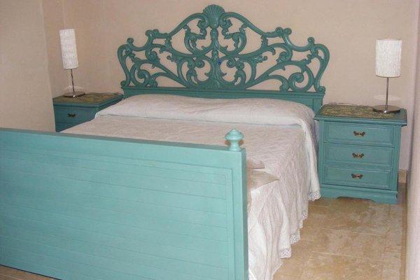 Masseria Pelosella B&B - фото 10