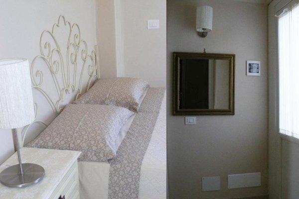 Masseria Pelosella B&B - фото 11