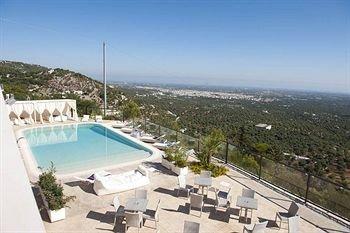 Al Mirador Resort - фото 22