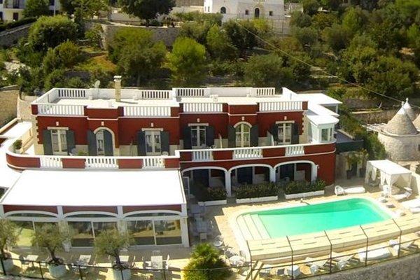 Al Mirador Resort - фото 23