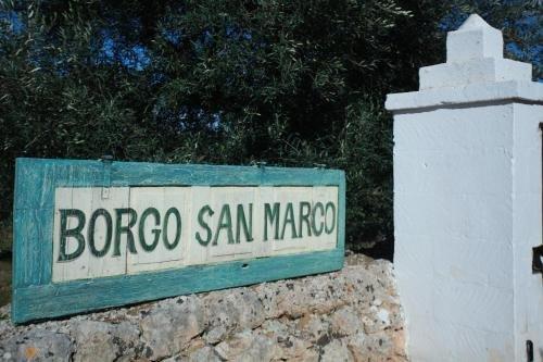 Borgo San Marco - фото 19