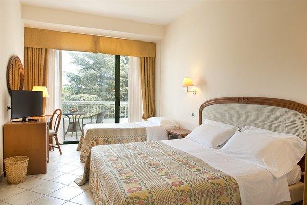 Hotel Sierra Silvana - фото 2