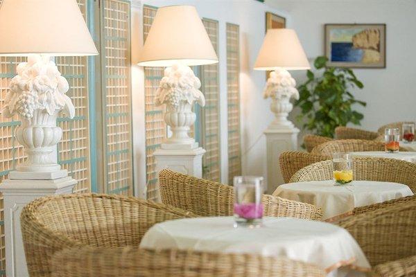 Hotel Sierra Silvana - фото 3